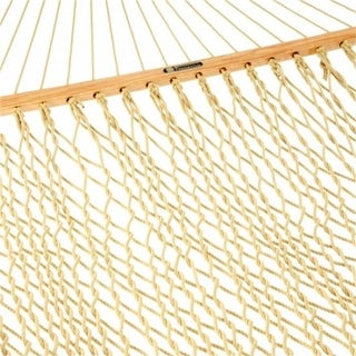 Hammocks Presidential Original DuraCord Rope Hammock - Tan