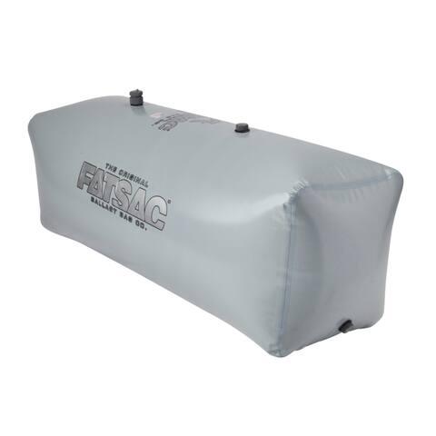 Fatsac original ballast bag - 750 pounds - gray