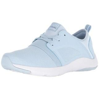 Ryka Womens eva mrg Low Top Lace Up Running Sneaker
