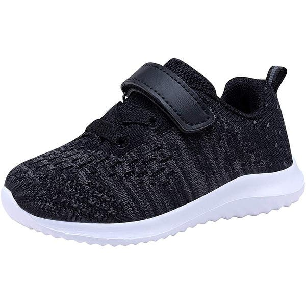 Kid Boys Girls Running Shoes Sports Sneakers Toddler//Little