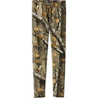 Legendary Whitetails Ladies Big Game Camo Leggings