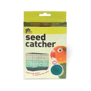 "Prevue Pet 8""H Mesh Seed Catcher - 821"
