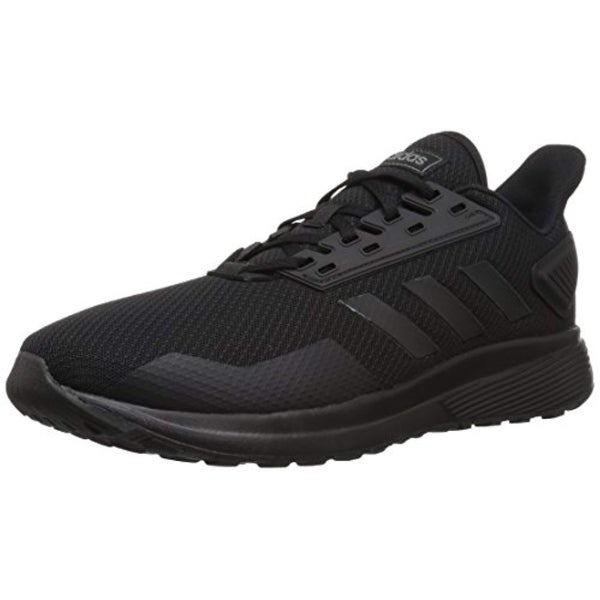 bf70e048377 Shop Adidas Men s Duramo 9 Wide Running Shoe