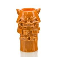 Guardians of the Galaxy Geeki Tiki 16oz Mug: Rocket Raccoon - Multi