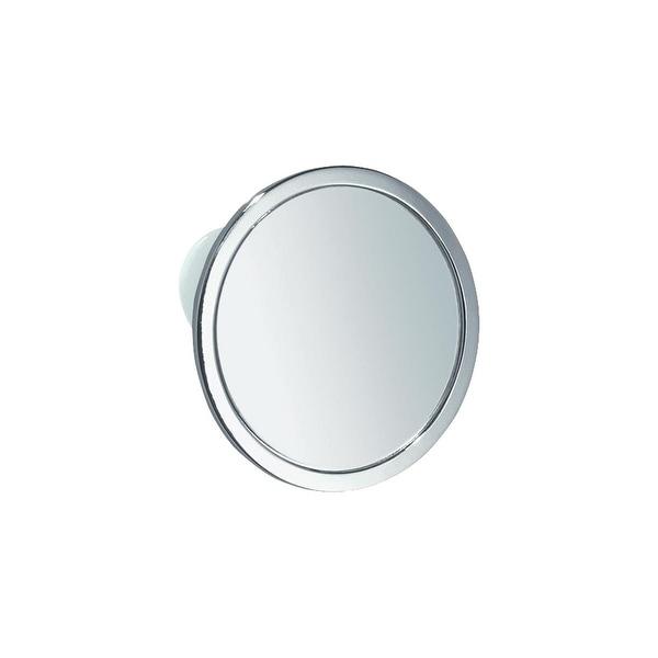 InterDesign Ss Fog-Free Mirror