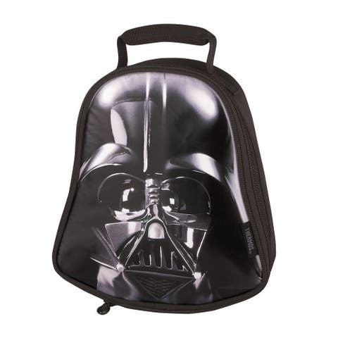 Thermos Novelty Lunch Kit (Darth Vader)