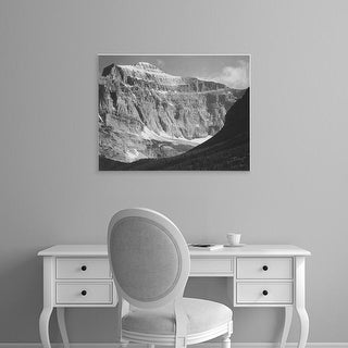 Easy Art Prints Ansel Adams's 'From Going