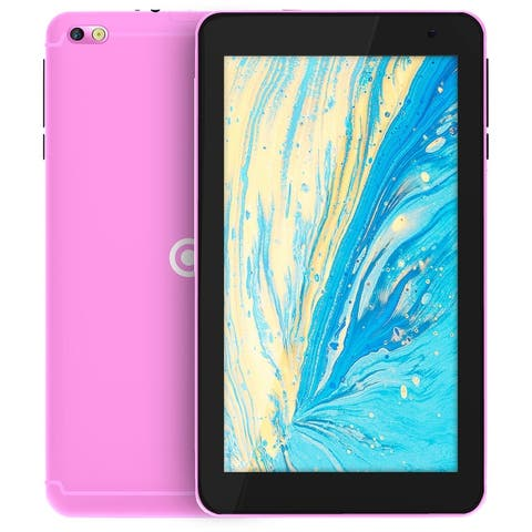 Core Innovations 7in CRTB7001 16GB Tablet Pink