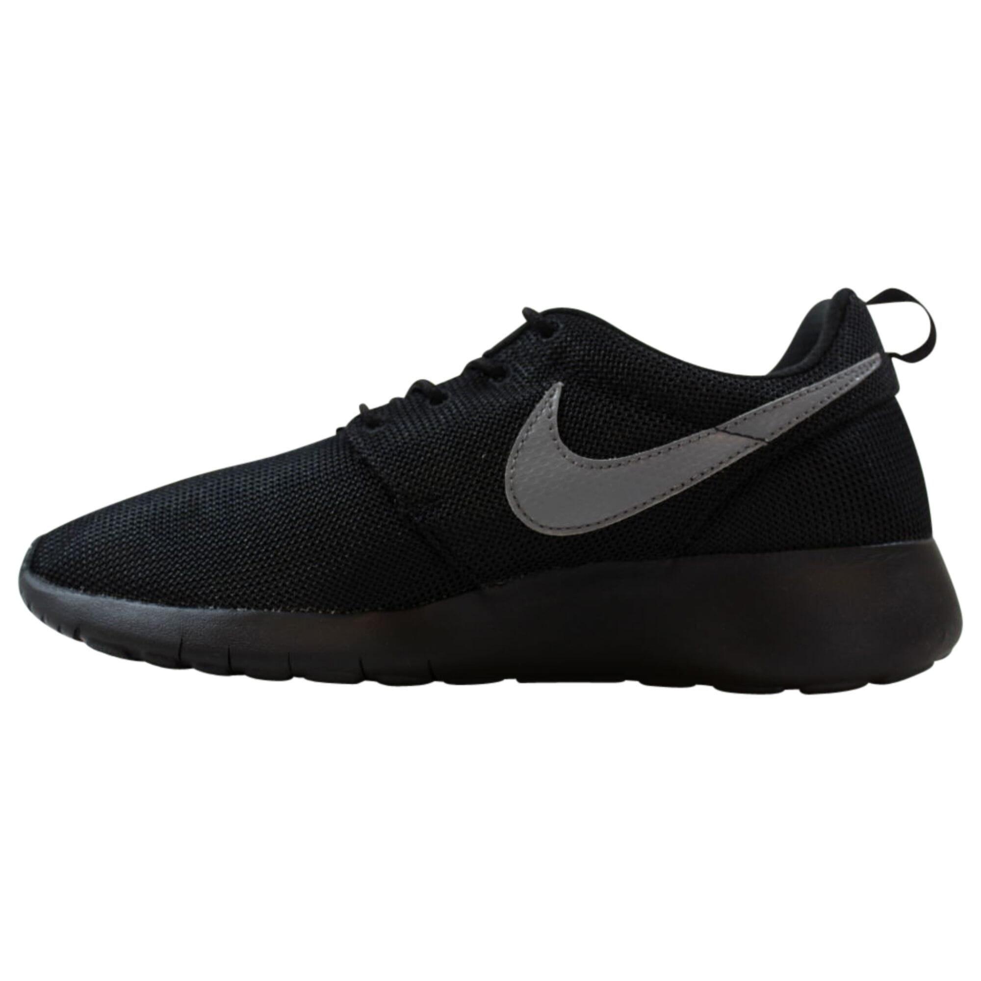 Black/Cool Grey 599728-020 Grade-School