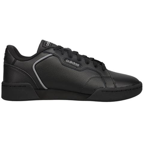 adidas Roguera Mens Sneakers Shoes Casual - Black