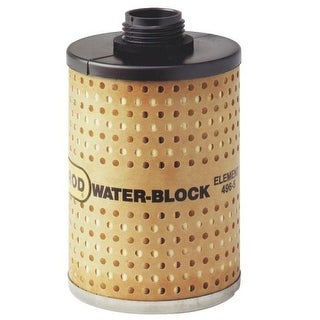Goldenrod 496-5 Water Absorbing Element