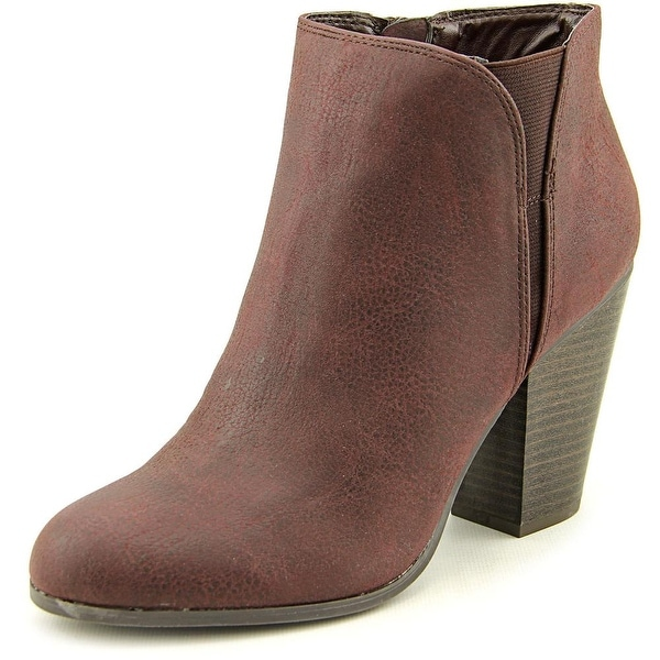 Fergalicious Punch Women Brick Boots