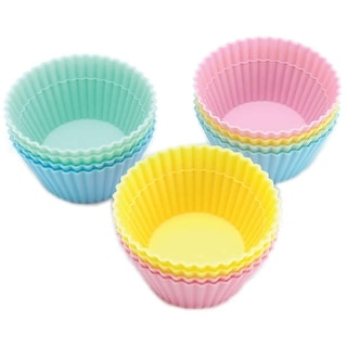 Silicone Standard Baking Cups