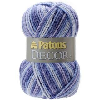 Decor Yarn-Rich Blues - rich blues