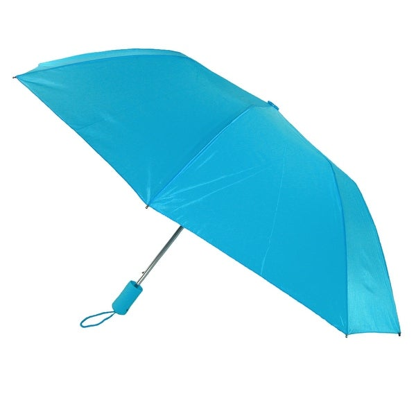 Rainkist Compact Auto Open Folding Umbrella - One size