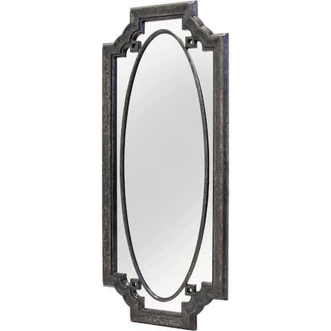 Mercana Delauney Wall Mirror