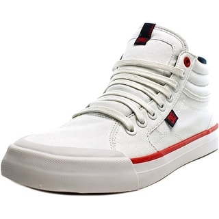 DC Shoes Evan Hi TX Women Round Toe Canvas Skate Shoe https://ak1.ostkcdn.com/images/products/is/images/direct/bf63000e39b66b467273ad3a6a04f49b02089b82/DC-Shoes-Evan-Hi-TX-Women-Round-Toe-Canvas-White-Skate-Shoe.jpg?impolicy=medium