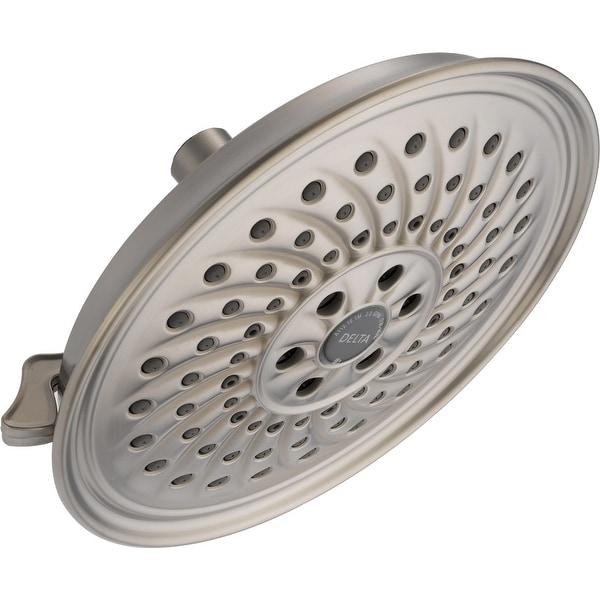 Delta 52687 Universal Showering 1.75 GPM Multi Function Shower Head