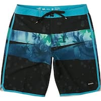 Rvca Mens Chopped Trunk