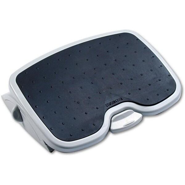 Kensington K56146usf Solemate Plus Footrest With Smartfit System