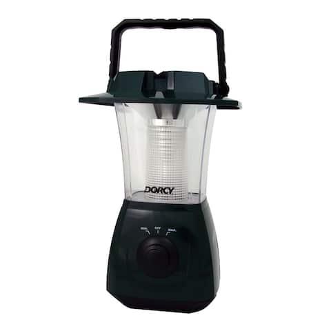 Dorcy 41-4268 Dynamo Rechargeable LED Flashlight Lantern, 72 Lumens