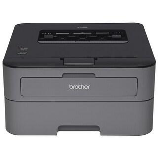Brother International - Hl-L2300d - Compact Laser Printer W Duplex