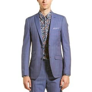 Paisley & Gray Ashton Slim Fit Sport Coat