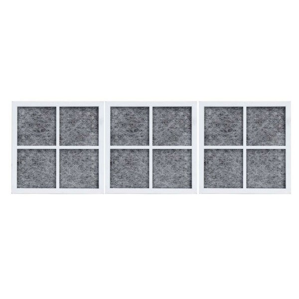 Replacement Air Filter Cartridge for LG WD-LT120F / Tier1 RWF1140 Filter Models (3 Pack)