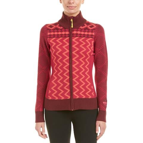 Kari Traa Vinje Wool Jacket - XS