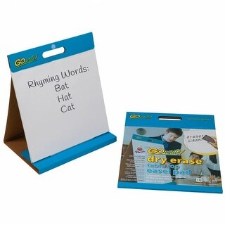Dry Erase Tabletop Easel Pad