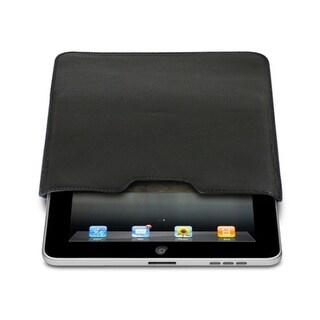 Premiertek LC-IPAD-BK Premiertek LC-IPAD-BK Carrying Case (Sleeve) for iPad - Black - Scratch Resistant, Dirt Resistant, Dust