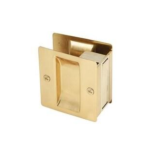 Design House 202804 Pocket Door Passage Set
