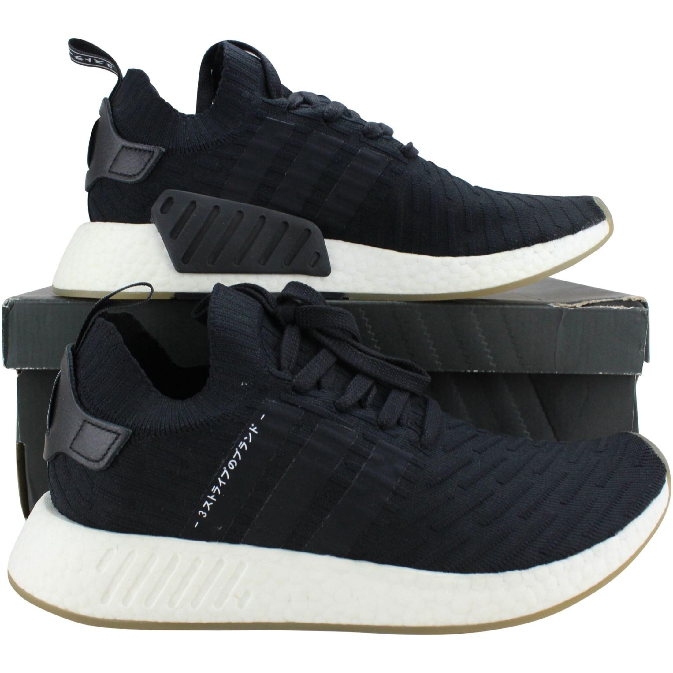 Adidas NMD R2 PK Core Black BY9696 Men's