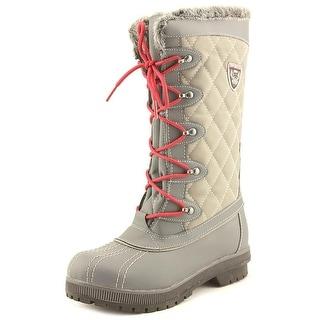 Sporto Camille Women Gray Snow Boots