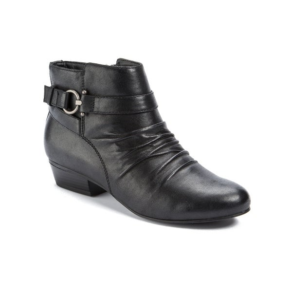 Wear.Ever. Turly Women's Boots Black