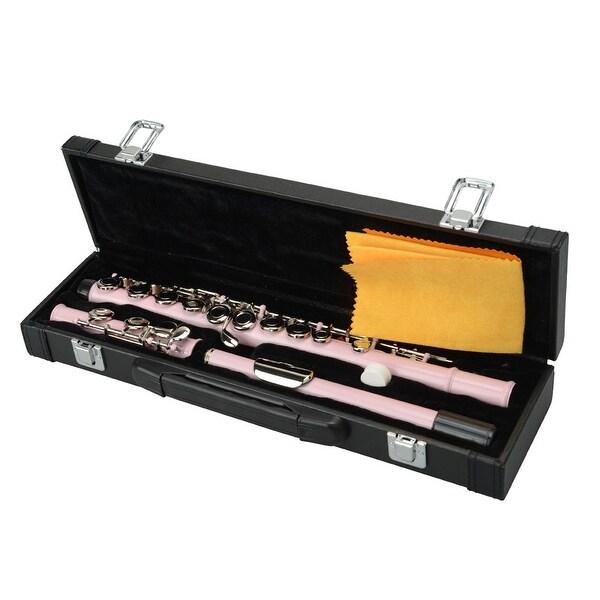 Cupronickel C 16 Closed Holes Concert Band Flute