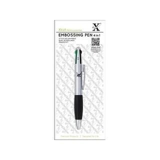 Docrafts Xcut 4 In 1 Embossing Pen