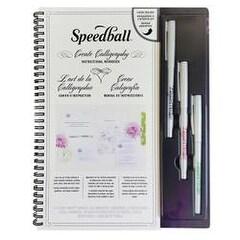 Speedball Lettershop Calligraphy Kit