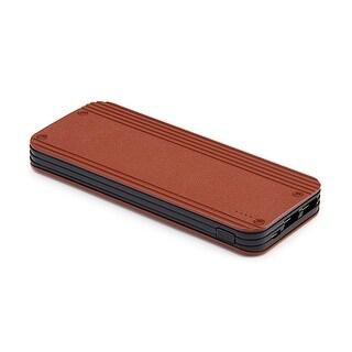 TechComm AP10 10,000mAh Portable Charger/Power Bank