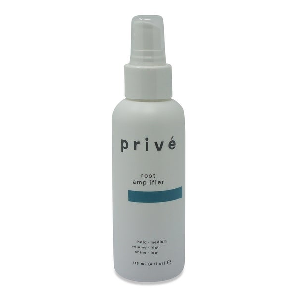 Prive Root Amplifier 4Oz