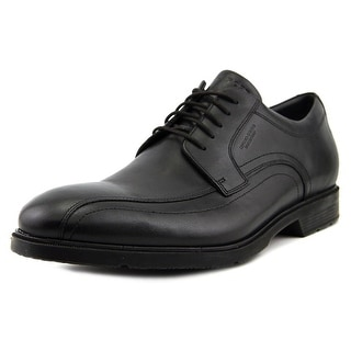 Rockport City Smart Men Round Toe Leather Oxford