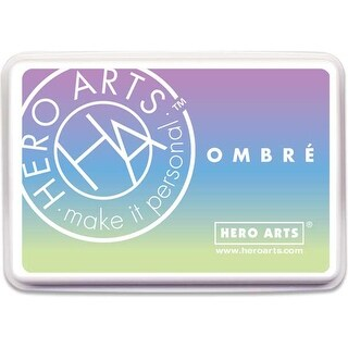 Hero Arts Ombre Ink Pad-Meadow