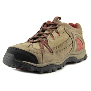 Wolverine Maggie Lace-Up Steel-Toe Steel Toe Leather Work Shoe