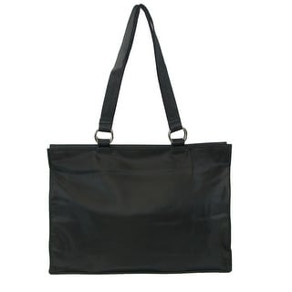 Liberty Bags Women's Fashion Microfiber Tote Handbag - One size