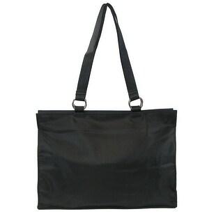Liberty Bags Women's Fashion Microfiber Tote Handbag - One size (3 options available)