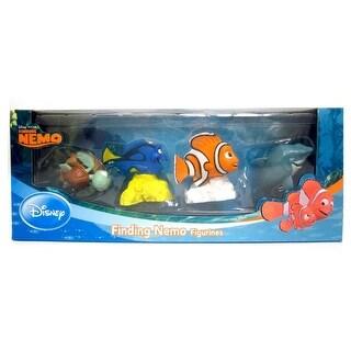 Finding Nemo (Nemo, Dory, Squirt, Bruce)