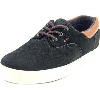 Circa Valeo Round Toe Leather Skate Shoe