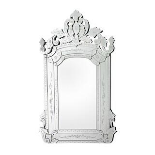 "Sterling Industries 114-51 Venetian 58"" x 38"" Wall Mirror - N/A"