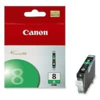 Canon CLI-8G Ink Cartridge - Green CLI-8G Ink Cartridge - Green