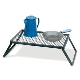 Stansport Heavy Duty Camp Grill (24X16-Inch)